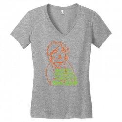 adam warlock & the soul gem Women's V-Neck T-Shirt | Artistshot