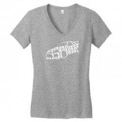 nissan skyline gtr gt r sports car Women's V-Neck T-Shirt   Artistshot