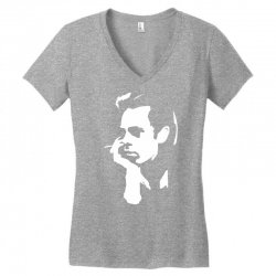 nick cave Women's V-Neck T-Shirt | Artistshot