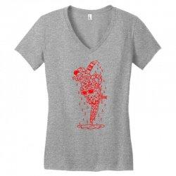 eyescream Women's V-Neck T-Shirt | Artistshot