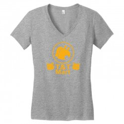 animal crossing t & t mart Women's V-Neck T-Shirt | Artistshot