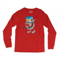 dub politics bot Long Sleeve Shirts | Artistshot