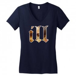 ill nas illmatic Women's V-Neck T-Shirt | Artistshot