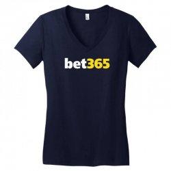 bet365 sports Women's V-Neck T-Shirt   Artistshot