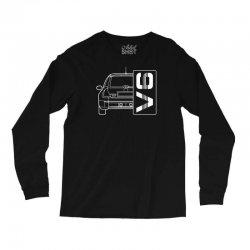 renault clio sport v6 sports car Long Sleeve Shirts | Artistshot