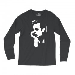 nick cave Long Sleeve Shirts | Artistshot