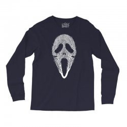 The Scream Tree Long Sleeve Shirts | Artistshot