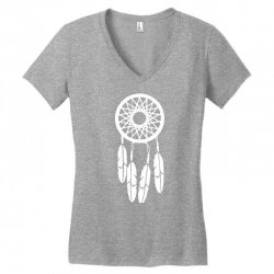 dreamcatcher Women's V-Neck T-Shirt | Artistshot