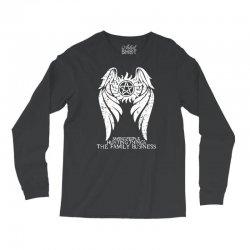 The Family Business Long Sleeve Shirts | Artistshot