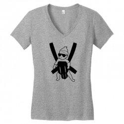 hangover baby Women's V-Neck T-Shirt | Artistshot