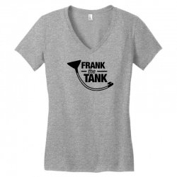 frank the tank Women's V-Neck T-Shirt | Artistshot