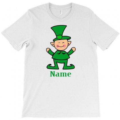Irish Name T-shirt Designed By Megaagustina