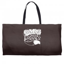 Omg Fucking Furries Weekender Totes | Artistshot