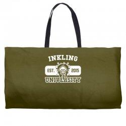 Inkling University Weekender Totes | Artistshot