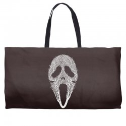 The Scream Tree Weekender Totes | Artistshot