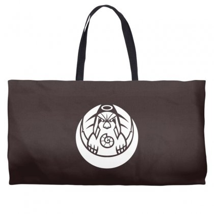 The Prophet Weekender Totes Designed By Specstore