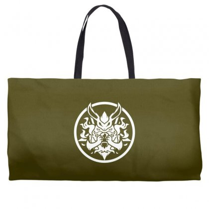 The False Prophet Weekender Totes Designed By Specstore