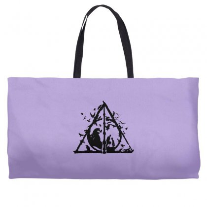 The Brothers Weekender Totes Designed By Specstore