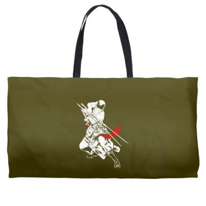 Swords Master Weekender Totes Designed By Specstore