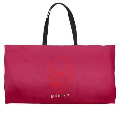 Stronk Weekender Totes Designed By Specstore
