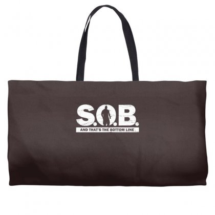 Sob Weekender Totes Designed By Specstore