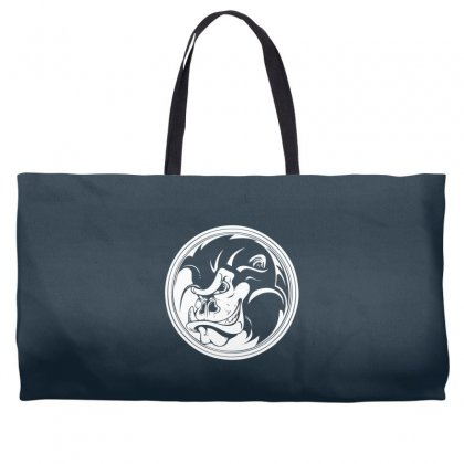 Silverbax Weekender Totes Designed By Specstore