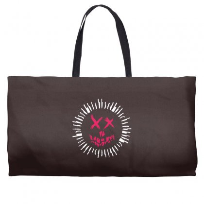 Psycopath Clown Weekender Totes Designed By Specstore
