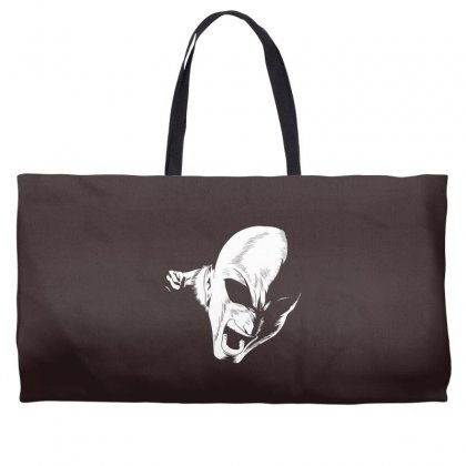 One Punch Man Weekender Totes Designed By Specstore