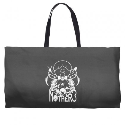 Mother 3 Weekender Totes Designed By Specstore