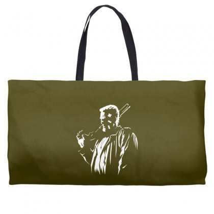 Marv Sin City Weekender Totes Designed By Specstore