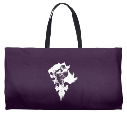 Leonhart Weekender Totes Designed By Specstore