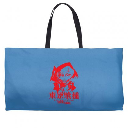 Japans Ghoul Weekender Totes Designed By Specstore