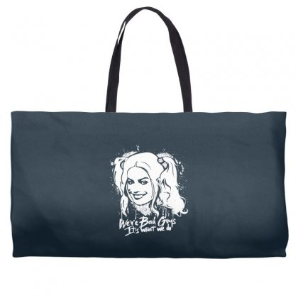 It's What We Do Weekender Totes Designed By Specstore
