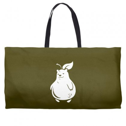 Grizzly Pear Weekender Totes Designed By Specstore