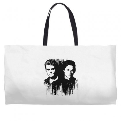 Brothers Weekender Totes Designed By Specstore