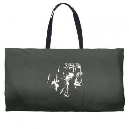 Be The King Of Your Own World Weekender Totes Designed By Specstore
