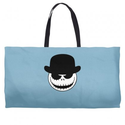 A Clockwork Nightmare Weekender Totes Designed By Specstore