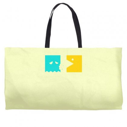 When Hungry Weekender Totes Designed By Specstore