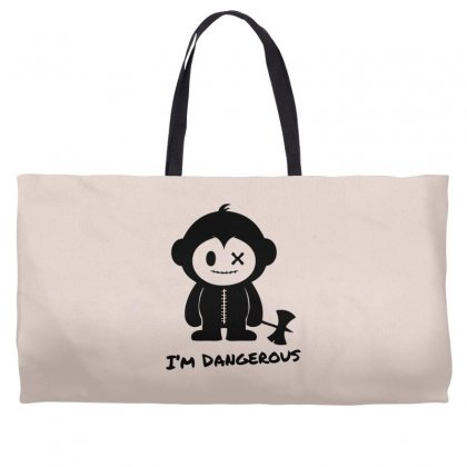 The Dangerous Weekender Totes Designed By Specstore