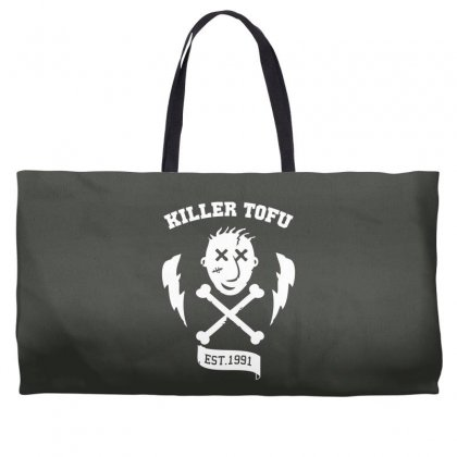 Killer Tofu Weekender Totes Designed By Specstore