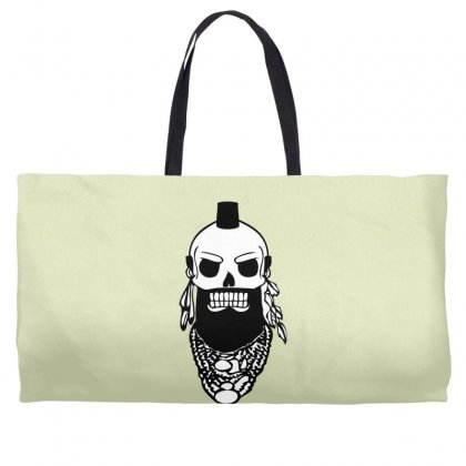 I Pity The Fool Weekender Totes Designed By Specstore