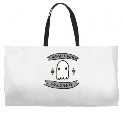 Ghosts N Daggers Weekender Totes Designed By Specstore