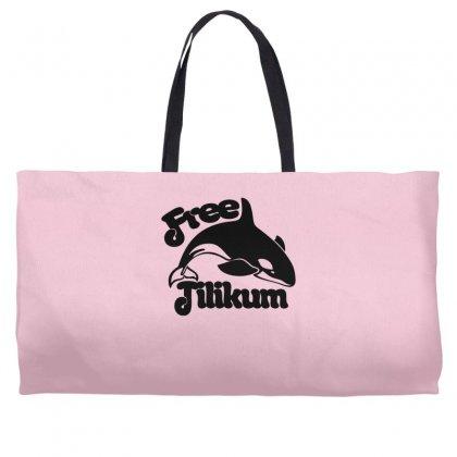 Free Tilikum Weekender Totes Designed By Specstore