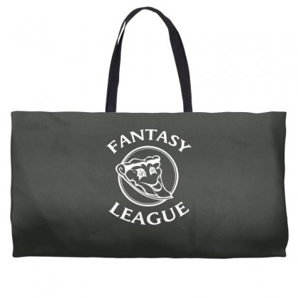 Fantasy League Weekender Totes Designed By Specstore