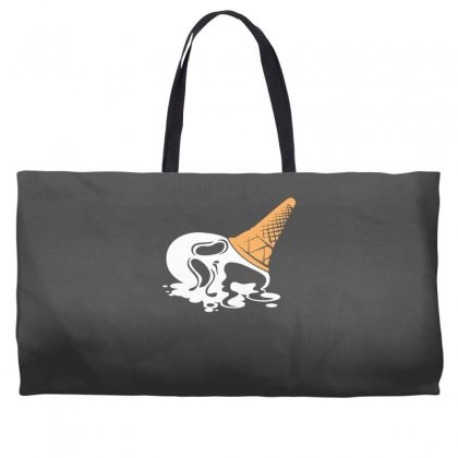 Eye Scream Weekender Totes Designed By Specstore