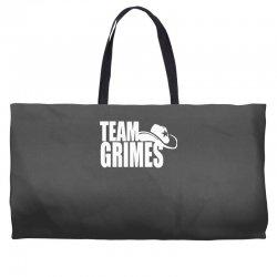 team grimes walking dead Weekender Totes | Artistshot