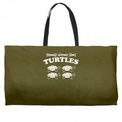 turtles heroes Weekender Totes | Artistshot