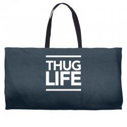 thug life Weekender Totes   Artistshot