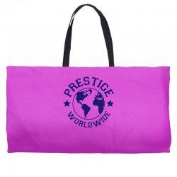 prestige worldwide Weekender Totes | Artistshot