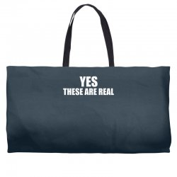 yes these are real funny Weekender Totes | Artistshot